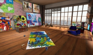 Virtual studio_001