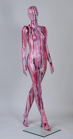 Avatar, Sophie Allegiere $1100