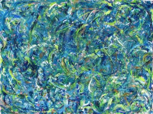 2003-03 Unforgettable 48x36 $800