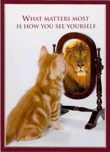 mirror-self-reflection-image